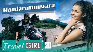 Travel Girl | Episode 41 | Mandaram Nuwara - (2020-08-02) | ITN