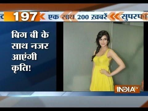Superfast 200 September 16, 2014 - India TV