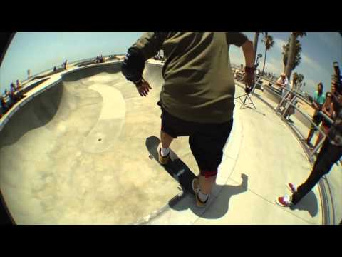 Behind the Ad: Christian Hosoi