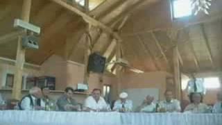 Vushtrri - Promovimi i librit të  Azem Hajdini Xani pjesa  II - EminIbishi