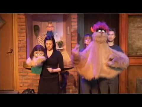 The internet is for porn ( SPANISH FanDub) - Avenue Q