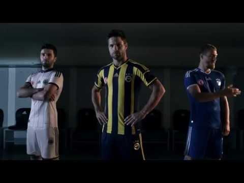 Fenerbahçe 2014-2015 Formaları
