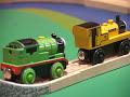 Wooden Thomas