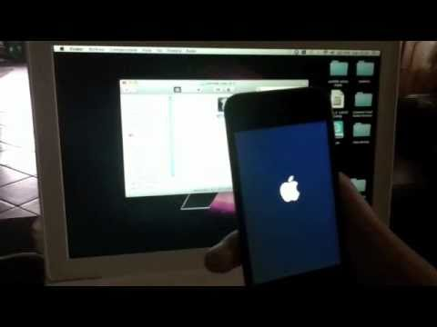 jailbreak 4.2.1 per ipod touch 4g. iphone 4g e ipad in italiano HD!
