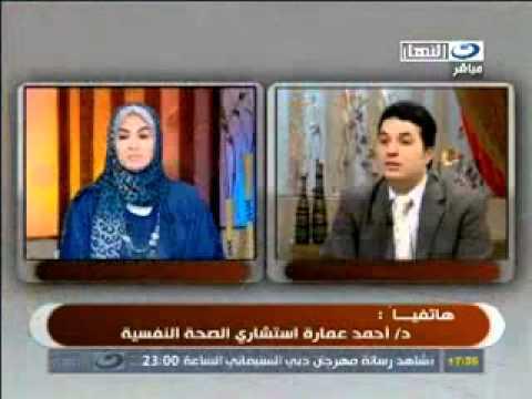 د. أحمد عمارة - النهاردة - النصيب سعي أم انتظار 2-3