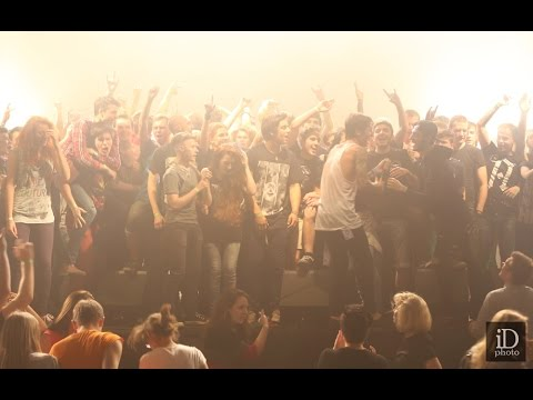 Helia - Alejandro (Lady GaGa cover) (live in Minsk, 12-10-14)