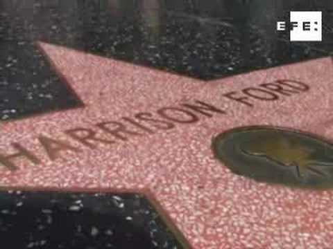 El Paseo de la Fama de Hollywood se rejuvenece.