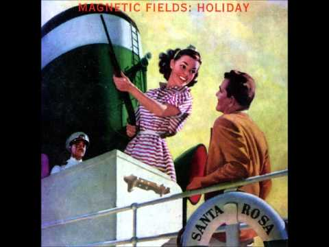 Magnetic Fields - Swinging London