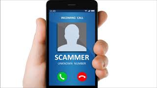 Phone Scammers
