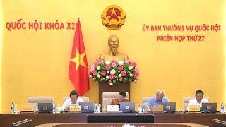 Chính Phủ Trả Lời Về Vấn Đề Cải Cách Tiếng Việt