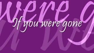 Jennifer Hudson Video - Jennifer Hudson - Gone (w/Lyrics)