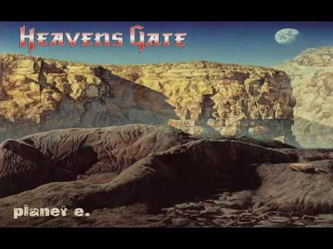 Heavens Gate - The Sentinel