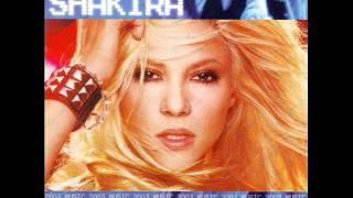 Watch Shakira Knock On My Door video