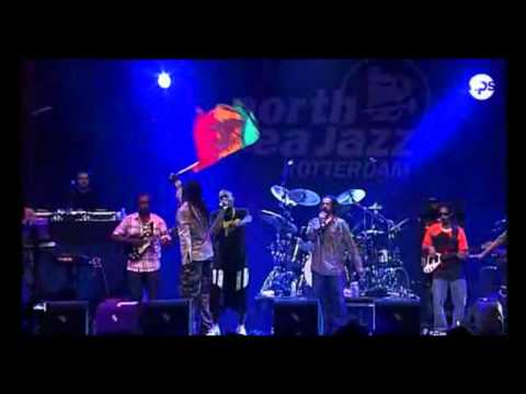 Damian Marley And Nas- Road To Zion (live) video