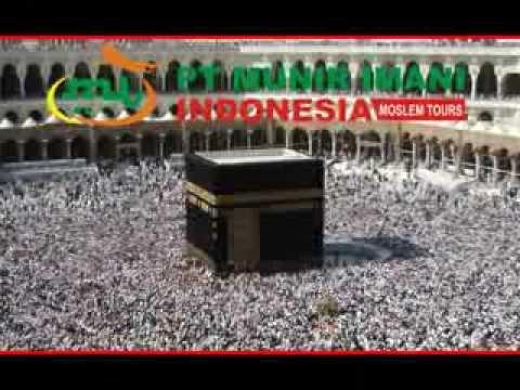 Foto umroh ramadhan 14 hari