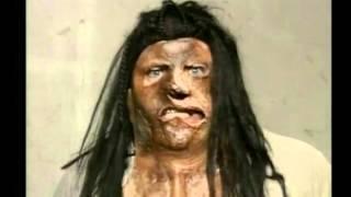 Leatherface FMW Promo
