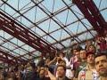 Cesena-Bologna 1-4 Ultras Bolognesi (2)