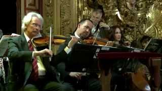 Canon En Re Mayor Johann Pachelbel En Vivo