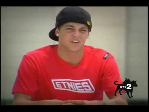 ryan sheckler 2010 Video