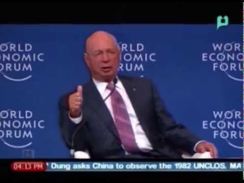 [Pt. 09] 23rd World Economic Forum on East Asia: Speech of PM Nguyen, Myanmar VP Nyan Tun