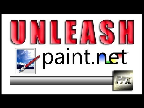 How to download Paint.NET, free photo and image editing software
