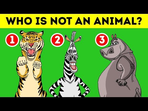 14 QUICK RIDDLES TO START YOUR BRAIN IN THE MORNING