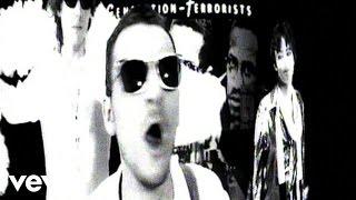 Watch Manic Street Preachers You Love Us video