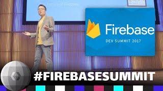 The Developer Show (Firebase Dev Summit 2017) w/ Francis Ma