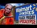 WALMART ZOMBIES: BLACK FRIDAY APOCALYPSE ★ Call of Duty Zombies Mod (Zombie Games)