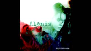 Watch Alanis Morissette Jagged Little Pill video