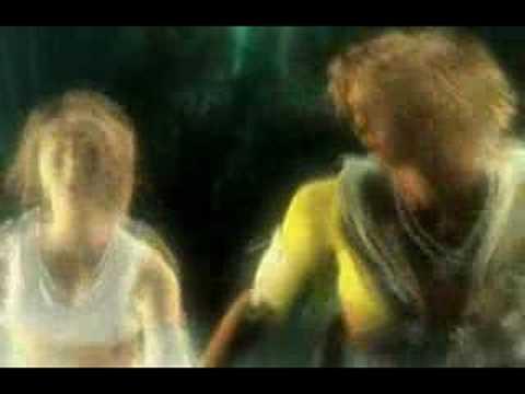 Final Fantasy X2 'Wild Dance' music video