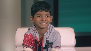 EXCLUSIVE: The Little Boy From