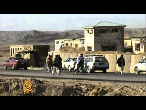 Security challenges mar Afghan-Pakistan border region