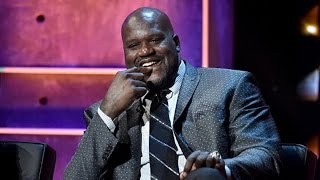 Shaquille O'Neal Attacks Wall Street