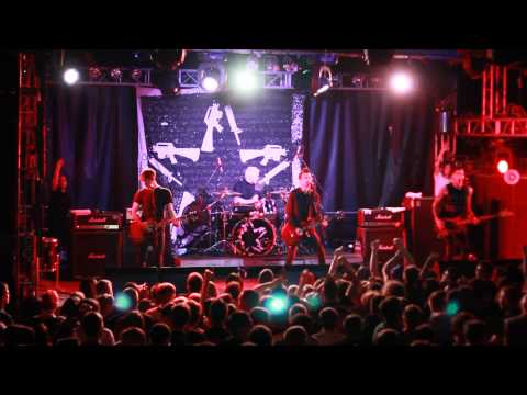 Anti Flag - Hymn For The Dead