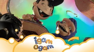 Igam Ogam: Is that me? S2 E13 | WikoKiko Kids TV