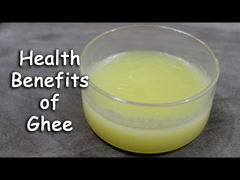 5 Health Benefits Of Ghee For Your Healthy Life By Sachin Goyal @ ekunji.com