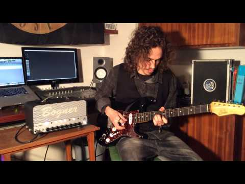Bogner Atma (Demo by Giovanni Invincibile)