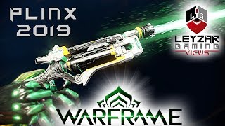 Plinx Build 2019 (Guide) - The Critical Limitation (Warframe Gameplay)