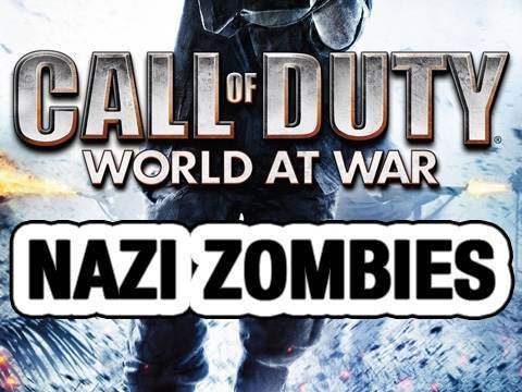 Nazi Zombies Challenge Series: Starting Room Weapons Only on Der Riese (Part 1 of 3)