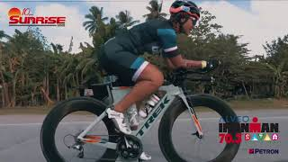Ironman 703 Davao [2018] Race Highlights