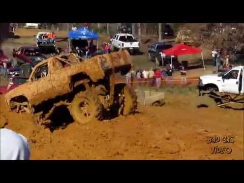 Ga Mud Bogging Dallas Feb 9th