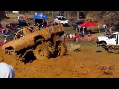 Ga Mud Bogging Dallas Feb 9th