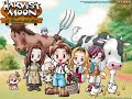 Harvest moon: a wonderful life, opening theme - youtube