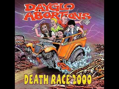 Dayglo Abortions - The Land Of The Midnight Sun