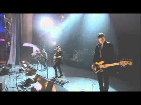 The Maccabees - Pelican (NME Awards 2012)