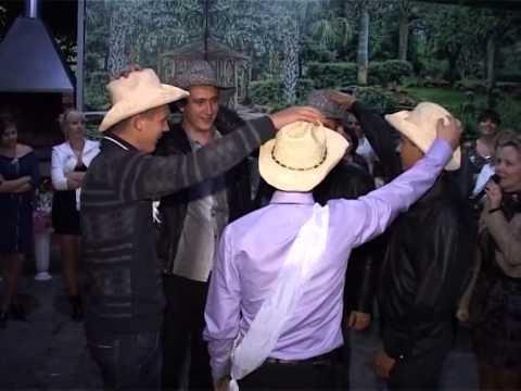 Конкурс со шляпами Ковбои Вознесенск 3 ноября 2012 год