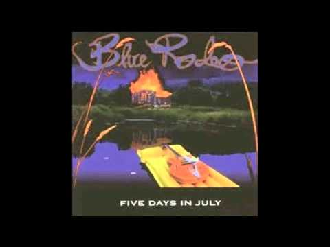 Blue Rodeo - Cynthia