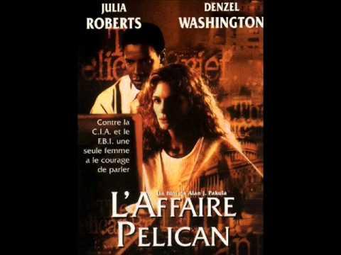 Radio Trailer L'AFFAIRE PELICAN
