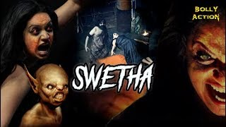 Swetha Full Movie | Hindi Dubbed Movies Full Movie | Action Movies